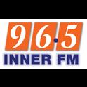 Inner FM 96.5-Logo