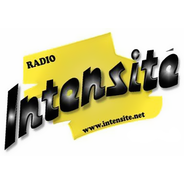 Radio Intensite-Logo