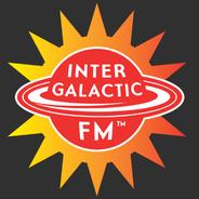 Intergalactic FM-Logo