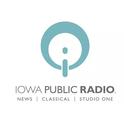 Iowa Public Radio-Logo