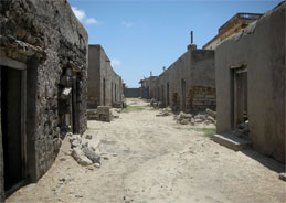 """Das ominöse Drehbuch """"Desert Rats"""" beinhaltet Kriegserinnerungen aus dem Irak. Mussten deshalb zwei Filmemacher sterben?"""