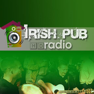 Irish Pub Radio-Logo