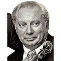 Das allumfassende Violintalent Isaac Stern