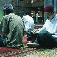 Mohamed Zorgui Kampf gegen die Rekruteure des IS