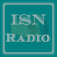 ISN Radio-Logo