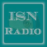 ISN Radio-Logo