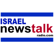 Israel News Talk-Logo
