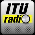 ?TÜ Radyosu-Logo