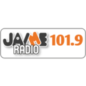 Jaime Radio 101.9-Logo