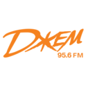 Jam FM 95.6-Logo