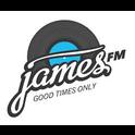 James FM-Logo