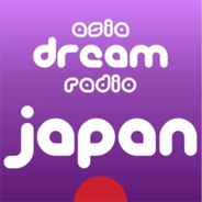 asia DREAM radio-Logo