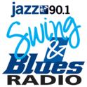 Jazz 90.1 WGMC-Logo