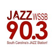 Jazz 90.3 WSSB-Logo