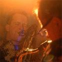 Das Konzert des Saxofonquartetts Fukio