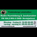 Jazzkanalen - Radio Humleborg-Logo