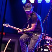 Jeremiah Jones gehört zu der oberen Liga der Bluesmusik