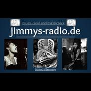 Jimmys Radio-Logo