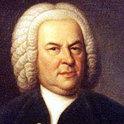 Portrait von Bach