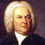 Auch Bachs Söhne komponierten Werke.