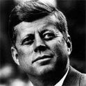 John F. Kennedy war damals Präsident und auch Heidi war in ihn verliebt