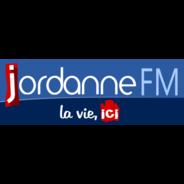 Jordanne FM-Logo