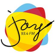 Joy FM 93.4-Logo