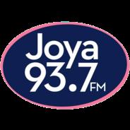 Joya 93.7-Logo