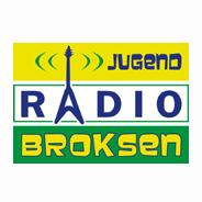 Jugendradio Broksen-Logo