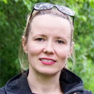 Juna Grossmann beschreibt ganz persönlich ihre Erfahrungen als Jüdin in Deutschland