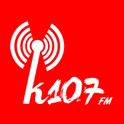 K107 FM-Logo