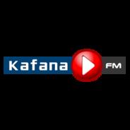 Kafana FM-Logo