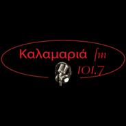 Kalamaria FM-Logo