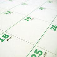Wenn der Kalender anzeigt, dass der April ansteht, ist das für viele kein großer Grund zur Freude