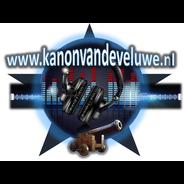 Kanon van de Veluwe-Logo