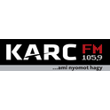 Karc FM 105.9-Logo