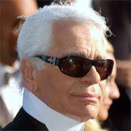 Karl Lagerfeld wurde als Ikone in der Modewelt gefeiert, war darüber hinaus aber auch nicht unumstritten