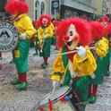 Karneval oder Fasching? Es bleibt ein Streitthema!
