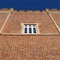 Symbolbild: Die Kaserne ist ein wandelbares Gebäude, wenn der eigentliche Zweck erfüllt wurde.