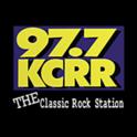 KCRR 97.7-Logo