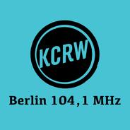 KCRW Berlin-Logo