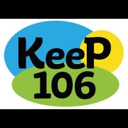 KeeP 106-Logo