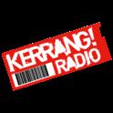 Kerrang! Radio-Logo