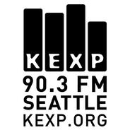 KEXP 90.3 FM-Logo