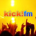 kick!fm-Logo