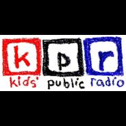KPR Kid's Public Radio-Logo