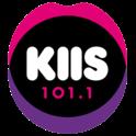 KIIS 101.1-Logo