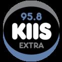 KIIS 95.8-Logo
