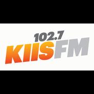 KIIS FM 102.7-Logo