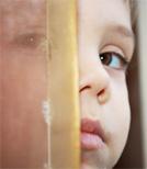 Selma ist traurig: Sie möchte keinen kleinen Bruder haben